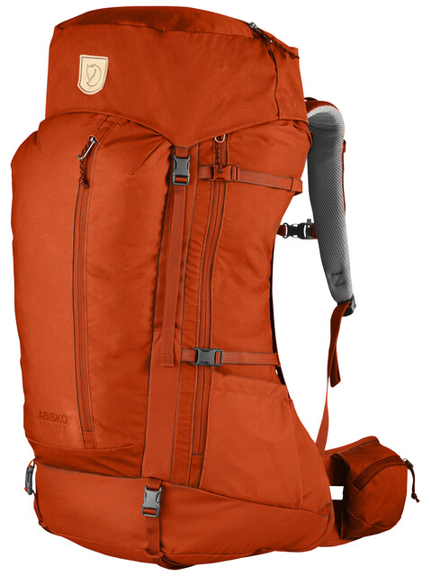 Fjällräven Abisko Friluft 45 Backpack Women flame orange